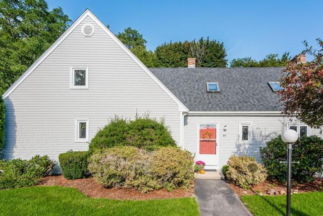 52 Liberty St B2, Plymouth, MA 02360 (MLS #72406499) :: Local Property Shop