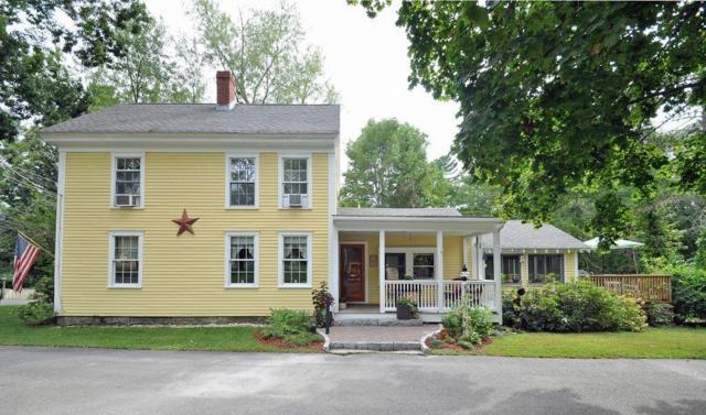 290 River St, Norwell, MA 02061 (MLS #72406520) :: Keller Williams Realty Showcase Properties