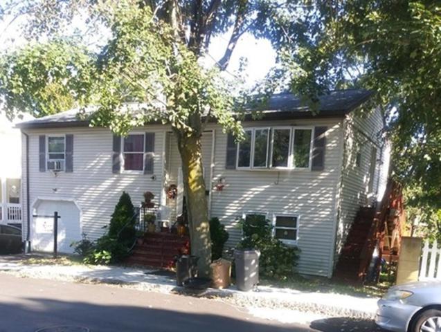 210 Kennebec St, Boston, MA 02136 (MLS #72406660) :: Local Property Shop