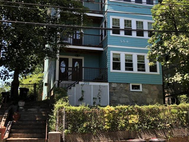 259 Chestnut Ave. #2, Boston, MA 02130 (MLS #72406710) :: Mission Realty Advisors