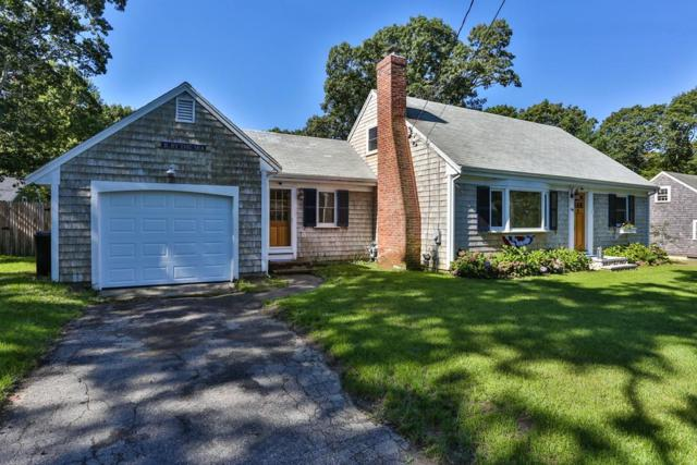 49 Davis Rd, Yarmouth, MA 02664 (MLS #72406727) :: Welchman Real Estate Group | Keller Williams Luxury International Division