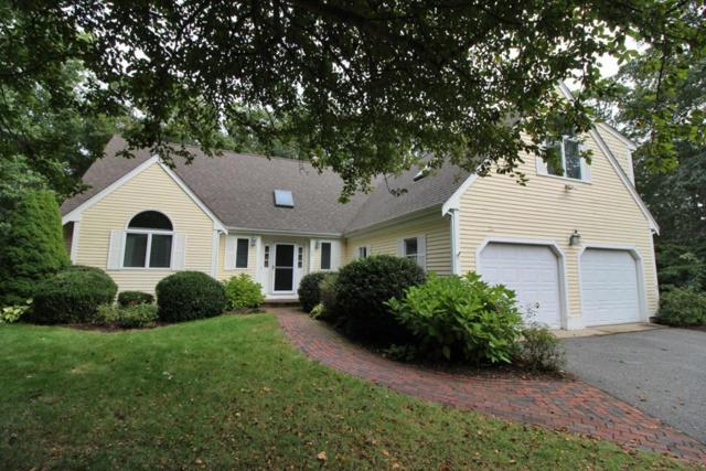 98 Whistleberry Dr, Barnstable, MA 02648 (MLS #72406737) :: Apple Country Team of Keller Williams Realty