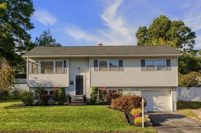 7 Marc Ln, Lawrence, MA 01843 (MLS #72406740) :: Local Property Shop