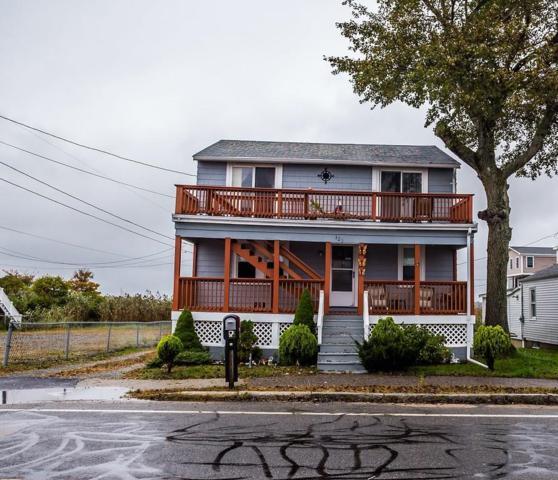 125 N End Blvd, Salisbury, MA 01952 (MLS #72406751) :: Local Property Shop