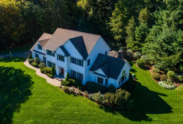12 Deerfield Drive, Wilbraham, MA 01095 (MLS #72406768) :: NRG Real Estate Services, Inc.