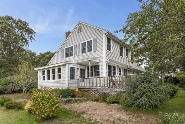 106 N. Bournes Pond Road, Falmouth, MA 02536 (MLS #72406802) :: Welchman Real Estate Group | Keller Williams Luxury International Division