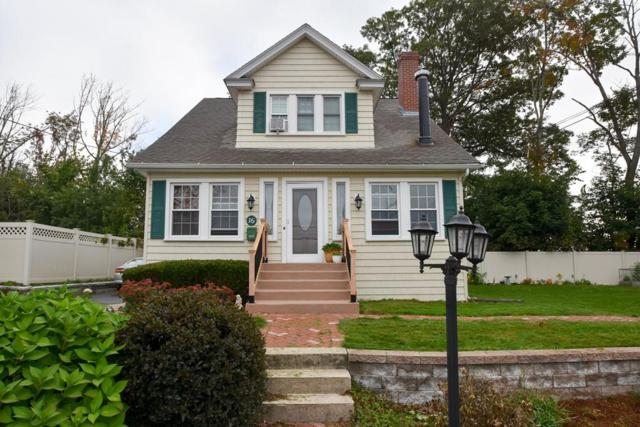 16 Dodge Ave, Worcester, MA 01606 (MLS #72406809) :: Local Property Shop