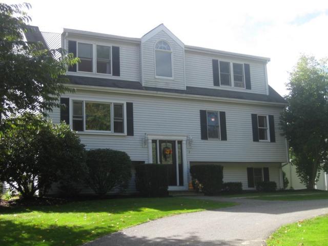 2 Springwood Dr, Abington, MA 02351 (MLS #72406817) :: Keller Williams Realty Showcase Properties