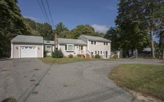 136 Green St, Abington, MA 02351 (MLS #72406922) :: Keller Williams Realty Showcase Properties