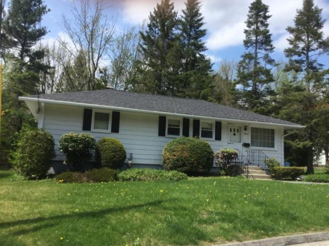 11 Brookman St, Worcester, MA 01606 (MLS #72406930) :: The Goss Team at RE/MAX Properties