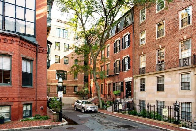 7 Otis Pl #1, Boston, MA 02108 (MLS #72407015) :: Charlesgate Realty Group
