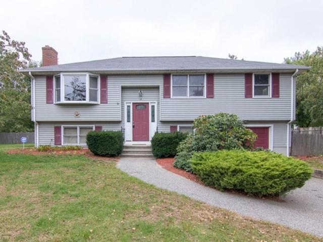 10 River Dr, Attleboro, MA 02703 (MLS #72407049) :: Vanguard Realty