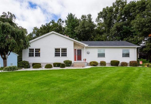 57 Big Wood Drive, Westfield, MA 01085 (MLS #72407069) :: Vanguard Realty