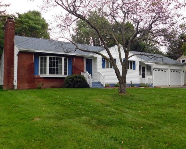 77 W Allen Ridge Rd, Springfield, MA 01118 (MLS #72407070) :: Local Property Shop
