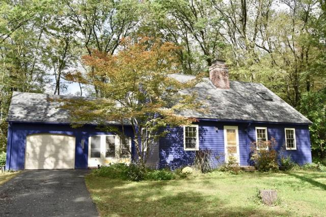 36 Alpine Drive, Amherst, MA 01002 (MLS #72407144) :: NRG Real Estate Services, Inc.