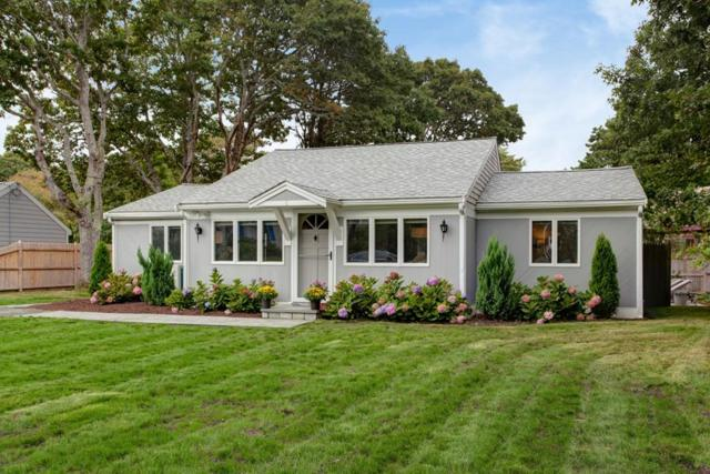 35 Gardiner, Yarmouth, MA 02664 (MLS #72407165) :: Local Property Shop