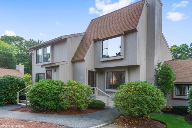481 Buck Island Rd 7B, Yarmouth, MA 02673 (MLS #72407194) :: Local Property Shop