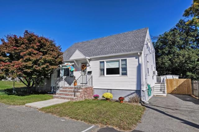 23 Chatham Street Ext, Malden, MA 02148 (MLS #72407252) :: Vanguard Realty