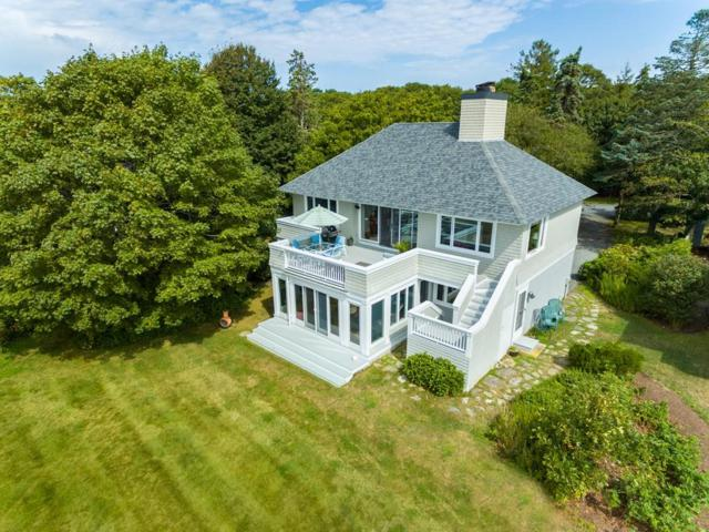 30 North Shore Drive, Dartmouth, MA 02748 (MLS #72407255) :: Trust Realty One