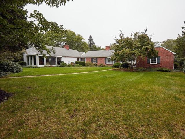 1684 Main Road, Westport, MA 02790 (MLS #72407259) :: ALANTE Real Estate