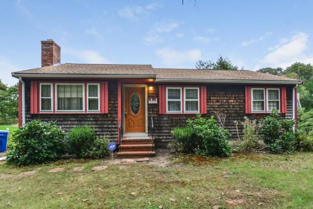 36 Beaver St, Whitman, MA 02382 (MLS #72407289) :: Keller Williams Realty Showcase Properties