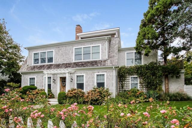16 Studley Rd, Barnstable, MA 02601 (MLS #72407290) :: Trust Realty One