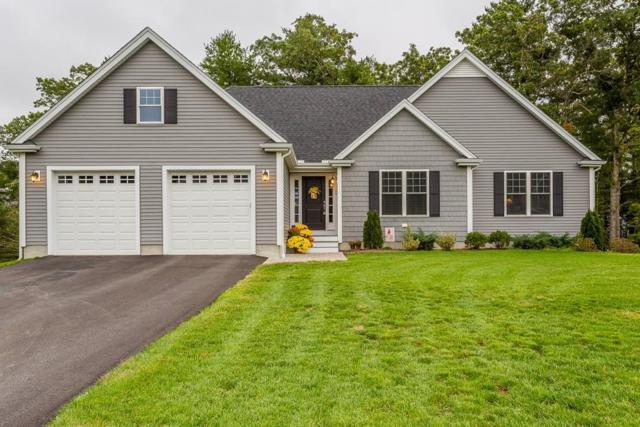 28 Waterford Cir, Dighton, MA 02715 (MLS #72407303) :: Anytime Realty