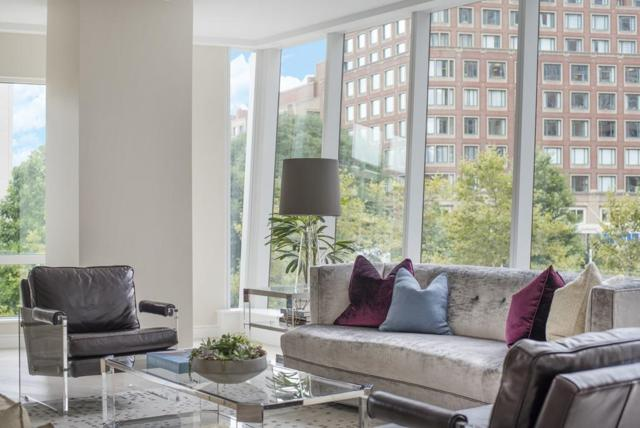 110 Broad Street #1002, Boston, MA 02110 (MLS #72407307) :: Westcott Properties