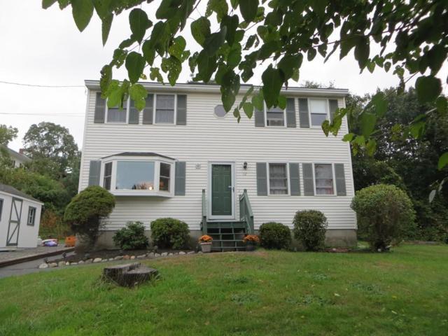 12 E Durant Street, Lowell, MA 01850 (MLS #72407329) :: Westcott Properties