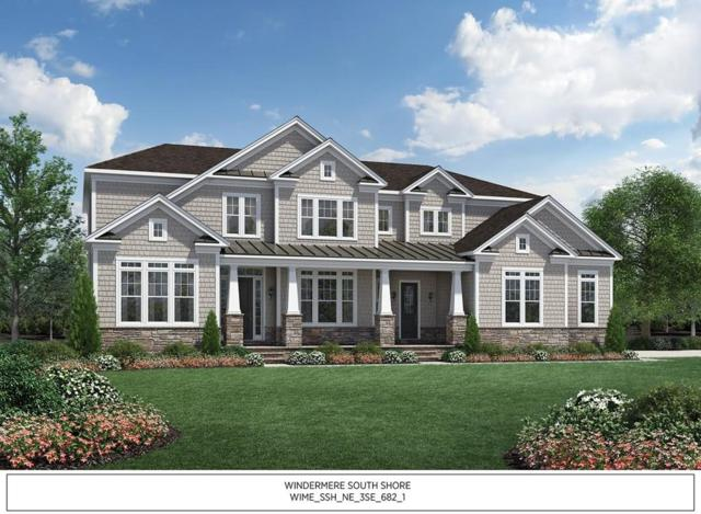 140 Hatherly Road Lot 144, Scituate, MA 02066 (MLS #72407357) :: Mission Realty Advisors