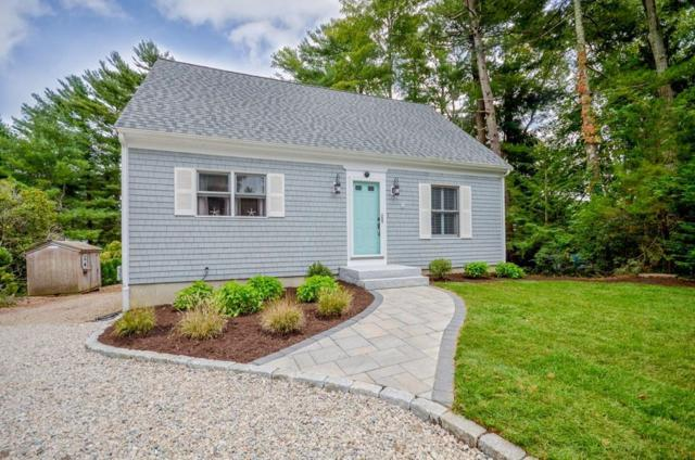 32 Crapo Street, Marion, MA 02738 (MLS #72407398) :: Local Property Shop