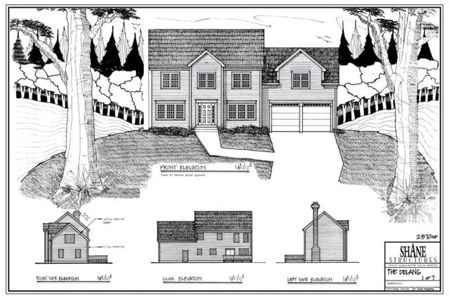 Lot 4 Hannah Drive, Northbridge, MA 01588 (MLS #72407502) :: Hergenrother Realty Group