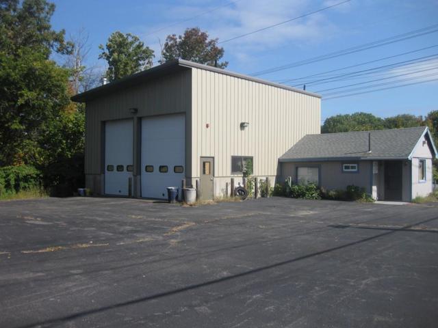 1023 Temple St, Whitman, MA 02382 (MLS #72407594) :: Keller Williams Realty Showcase Properties