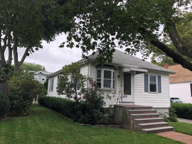 150 Belmont Street, Quincy, MA 02169 (MLS #72407610) :: Local Property Shop