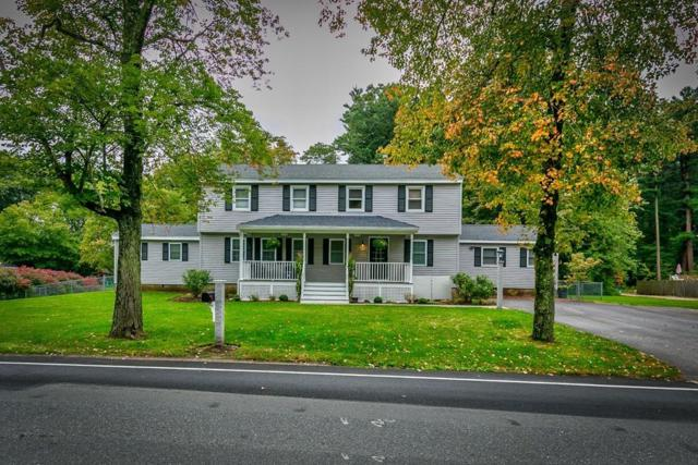 159 Baldwin Rd, Billerica, MA 01821 (MLS #72407680) :: ALANTE Real Estate