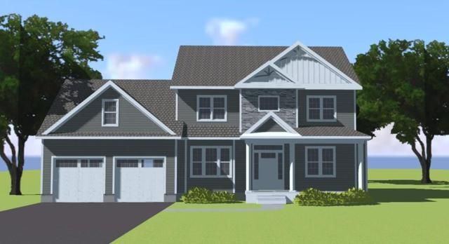 Lot A Park Street, Rehoboth, MA 02769 (MLS #72407718) :: Anytime Realty