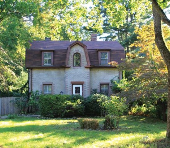 242 Islington Rd., Newton, MA 02466 (MLS #72407729) :: ALANTE Real Estate