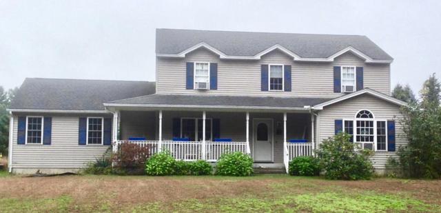30 Stillwater Rd, Deerfield, MA 01373 (MLS #72407757) :: Compass Massachusetts LLC