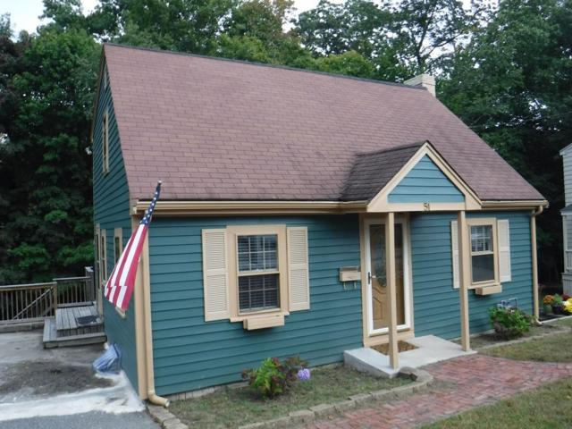 51 Judson Rd, Weymouth, MA 02188 (MLS #72407792) :: Anytime Realty