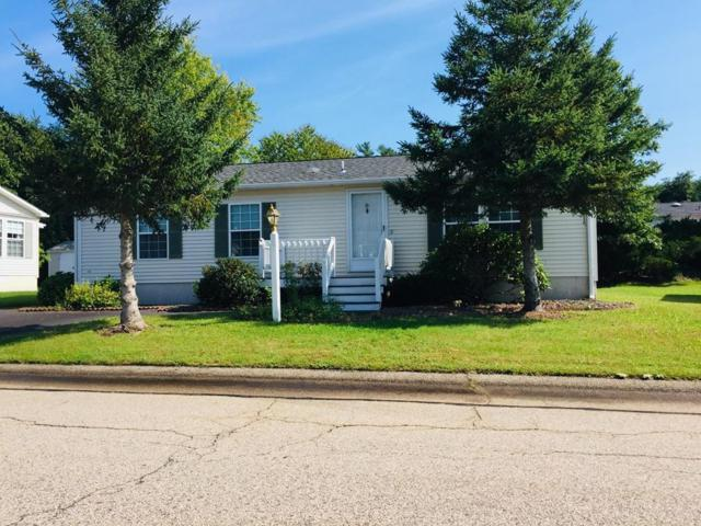 6 Fieldwood Drive, Bridgewater, MA 02324 (MLS #72407841) :: Local Property Shop