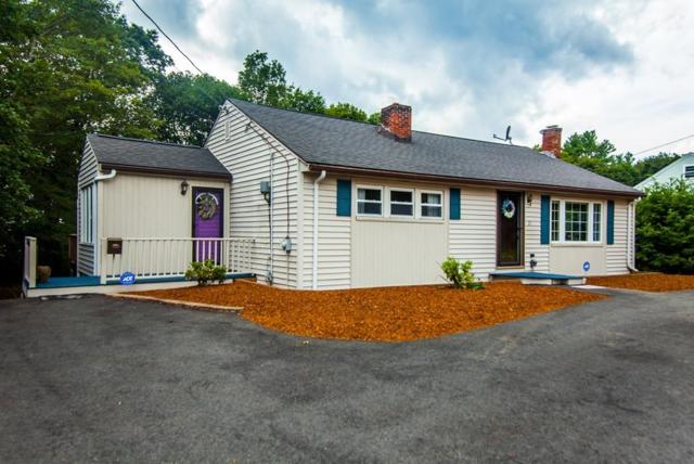 21 Walnut St, Lynnfield, MA 01940 (MLS #72407858) :: EdVantage Home Group
