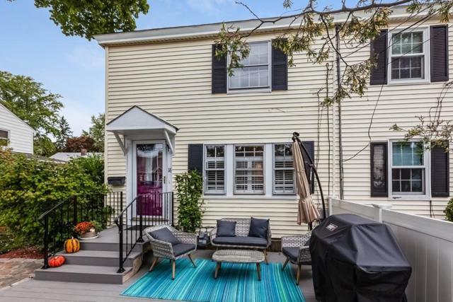16 Marrigan St, Arlington, MA 02474 (MLS #72407886) :: Local Property Shop