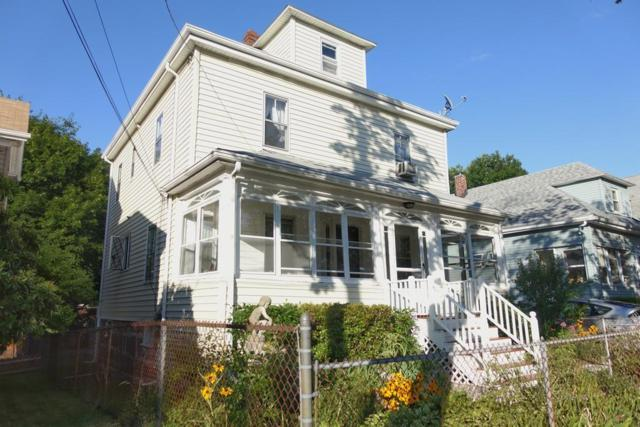 250 N Central Ave, Quincy, MA 02170 (MLS #72407945) :: Local Property Shop