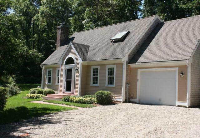 47 Fox Hollow Ln, Barnstable, MA 02655 (MLS #72407985) :: The Muncey Group