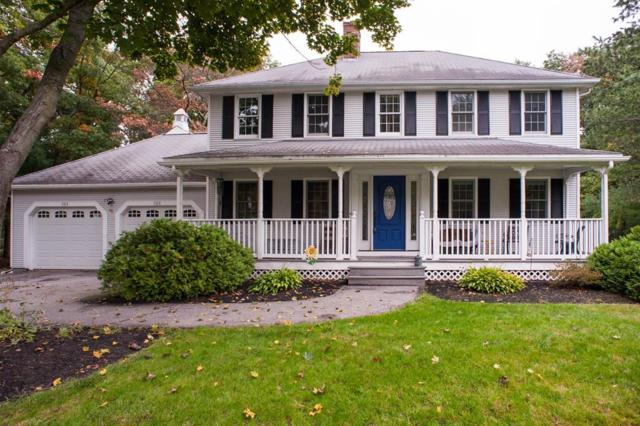 104 Eisenhower Dr, Northbridge, MA 01534 (MLS #72408013) :: Hergenrother Realty Group