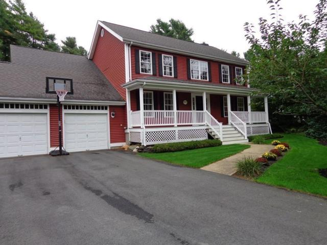 44 Chadderton Way, Middleboro, MA 02346 (MLS #72408018) :: Mission Realty Advisors
