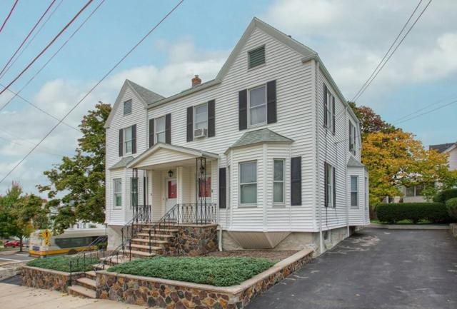 4 - 6 Summit Ave, Everett, MA 02149 (MLS #72408041) :: The Goss Team at RE/MAX Properties