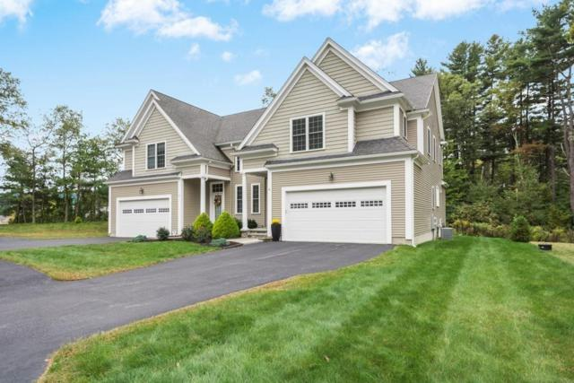 6 Cyrus Way #6, Northborough, MA 01532 (MLS #72408065) :: Hergenrother Realty Group