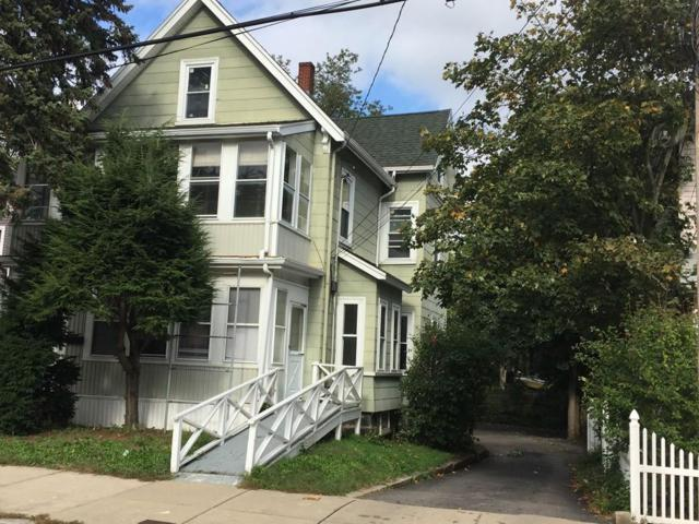 65 Arlington St, Boston, MA 02136 (MLS #72408088) :: Local Property Shop