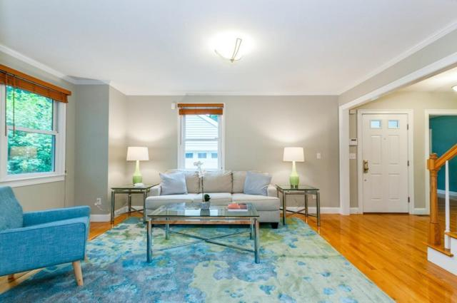 504 Watertown Street #2, Newton, MA 02460 (MLS #72408092) :: ALANTE Real Estate